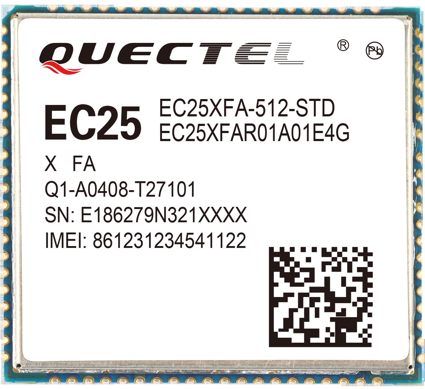 Quectel Wirless Modules, 3G Modules - Jet One